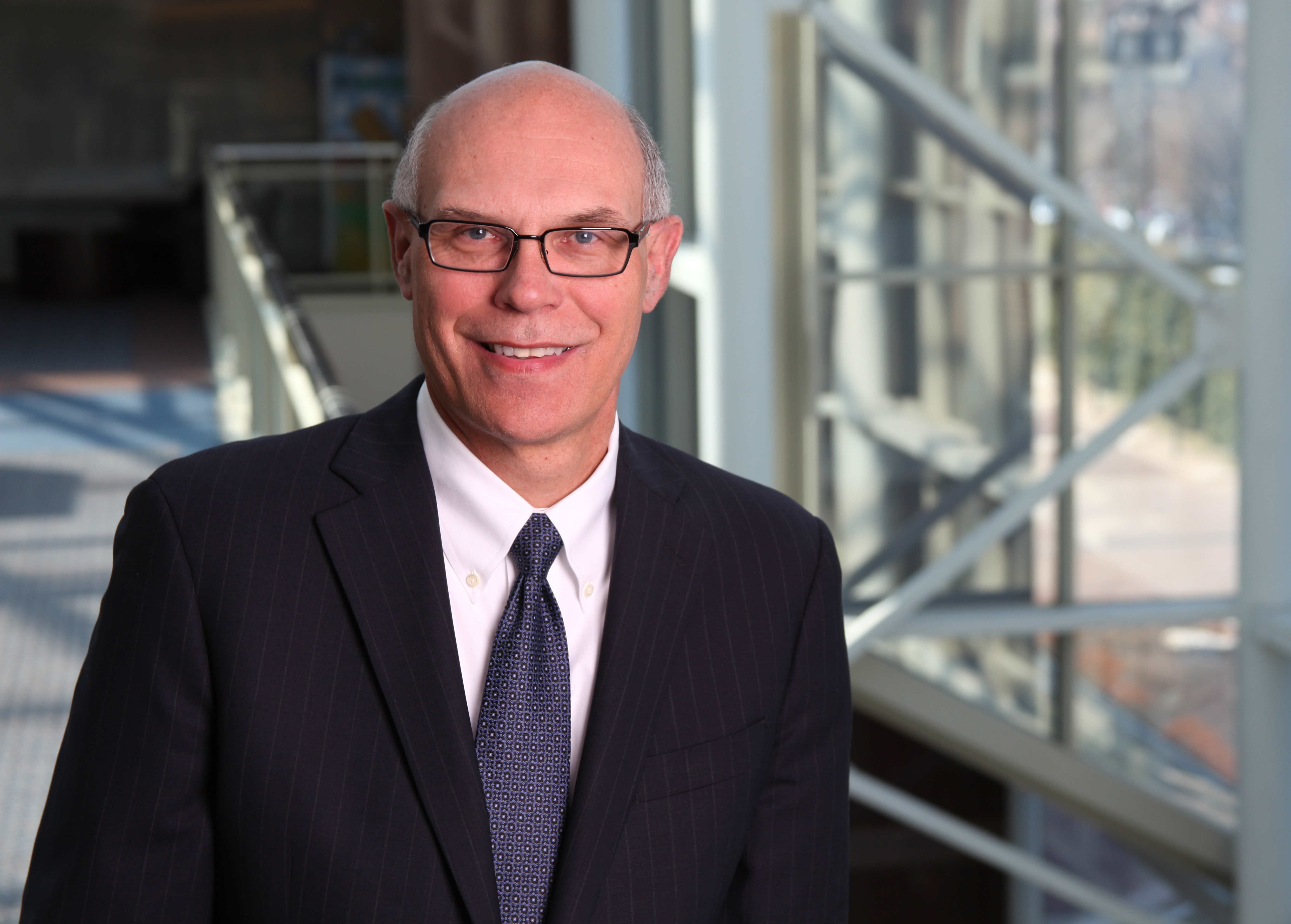 Warner Baxter - Chairman, President, & CEO, Ameren Corporation