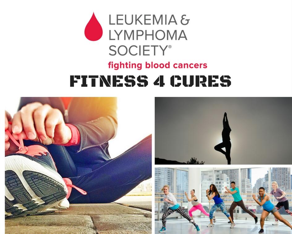 Fitness 4 Cures | Light The Night | Leukemia & Lymphoma Society