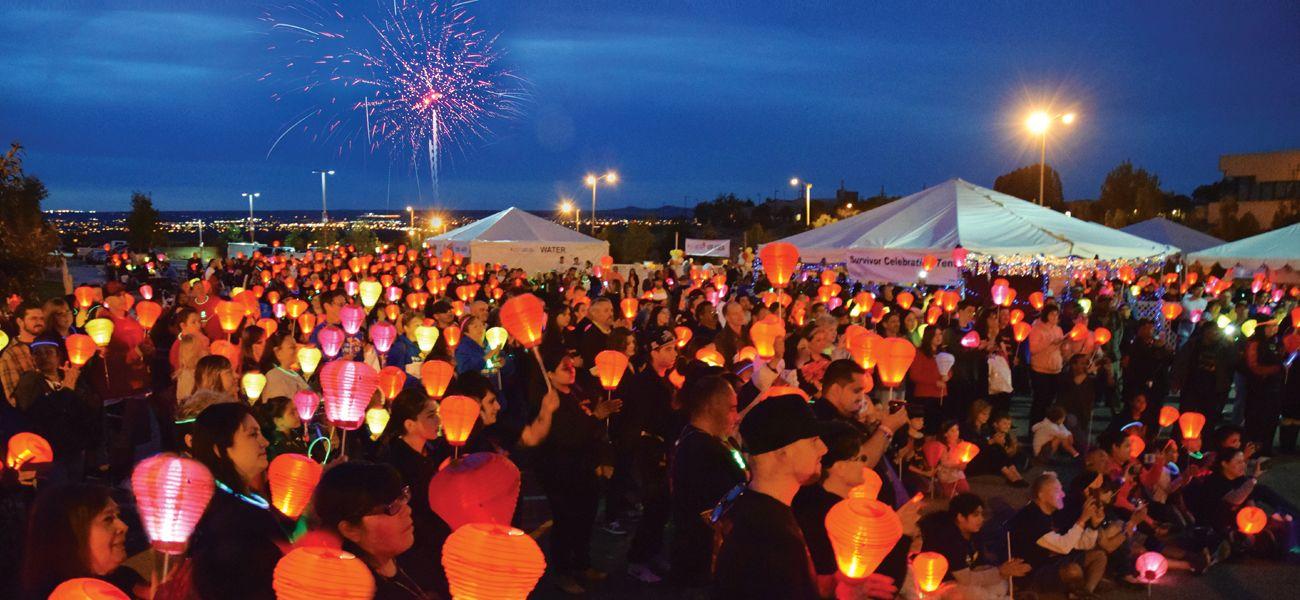 North Carolina Events Amp Information Light The Night