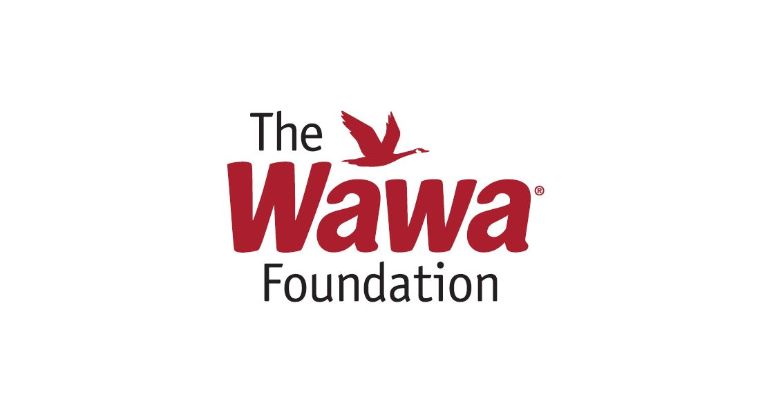 Presenting sponsor, The Wawa Foundation