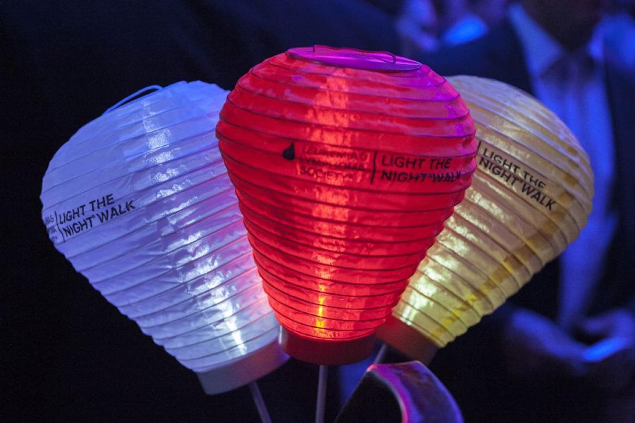 Tri State Southern Ohio Light The Night Leukemia