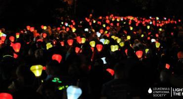 Light The Night Lanterns