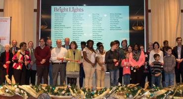 Light The Night Awards Celebration 2016